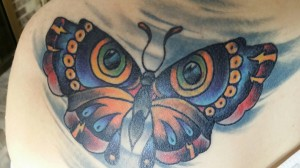 Finding A Tattoo shop-after