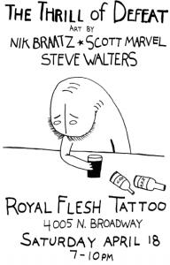 Tattoo Art Show Chicago